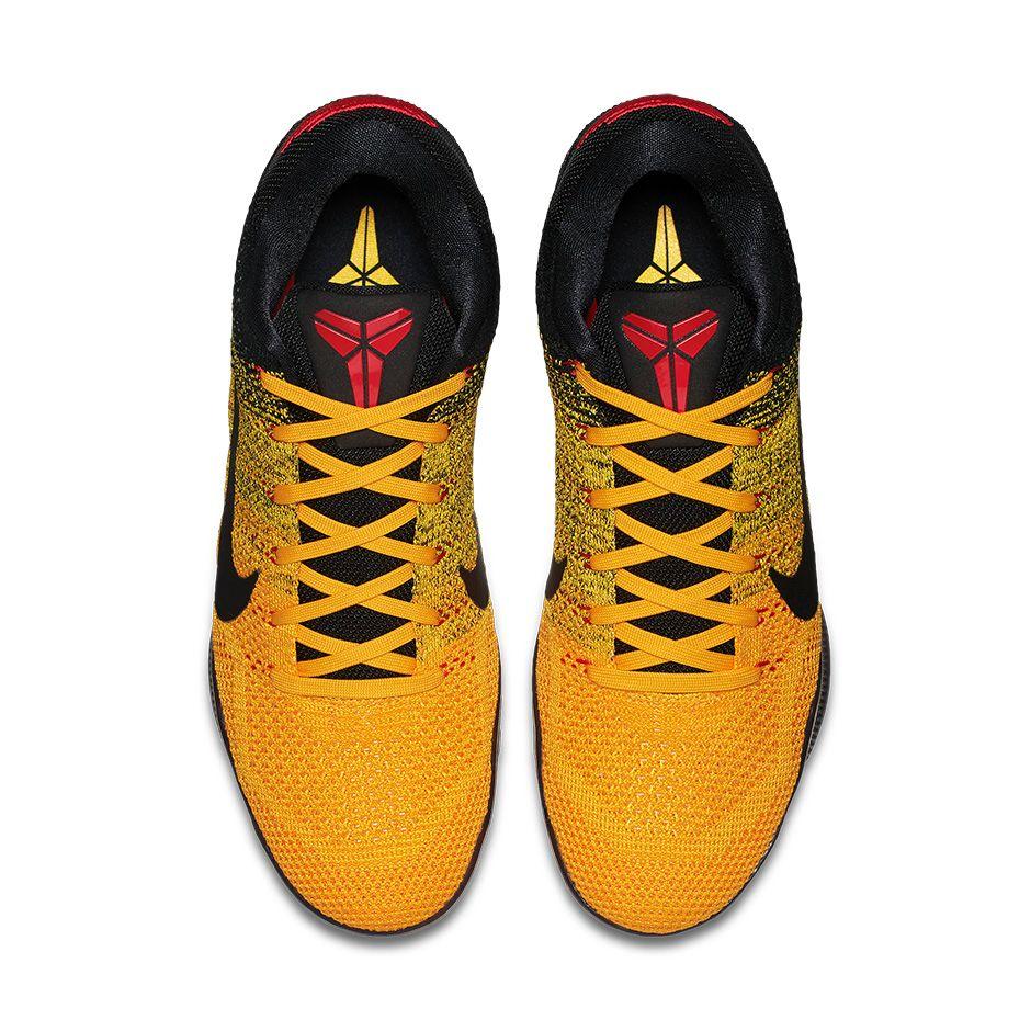 Nike Kobe Shoes Size  Below