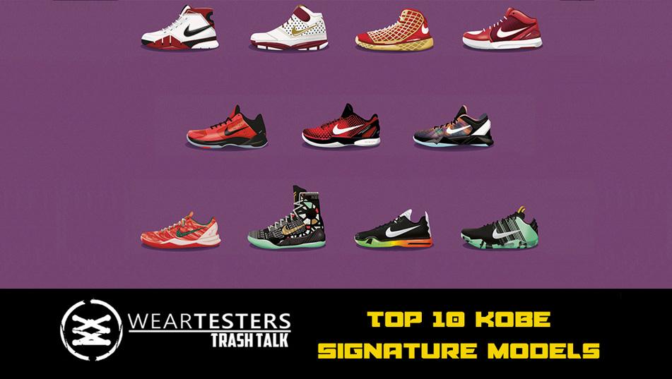 Kobe top 10 WT Thumbnail