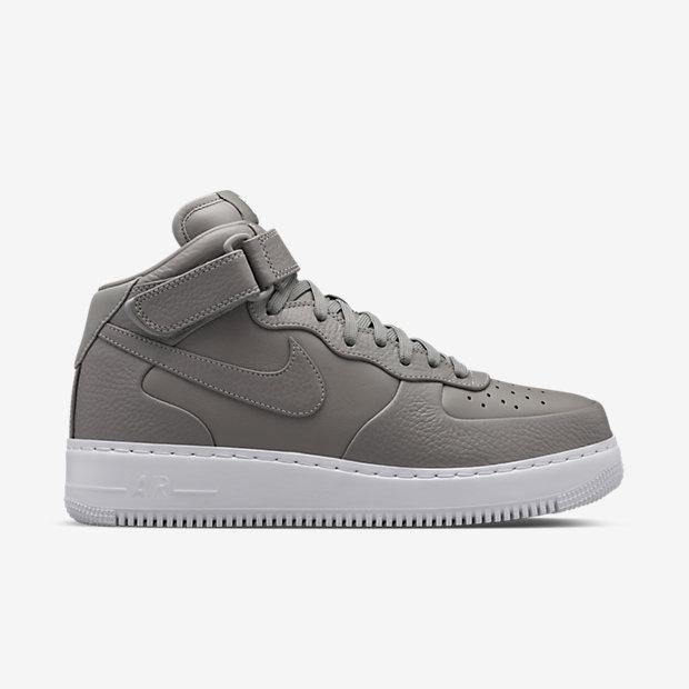 air force 1 marrone