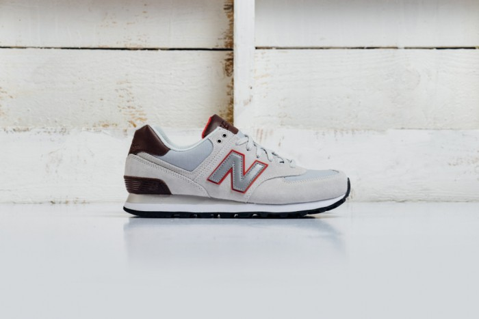 New Balance Cruisin Pack 4