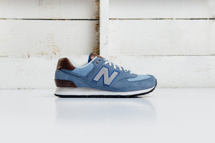 New Balance Cruisin Pack 6