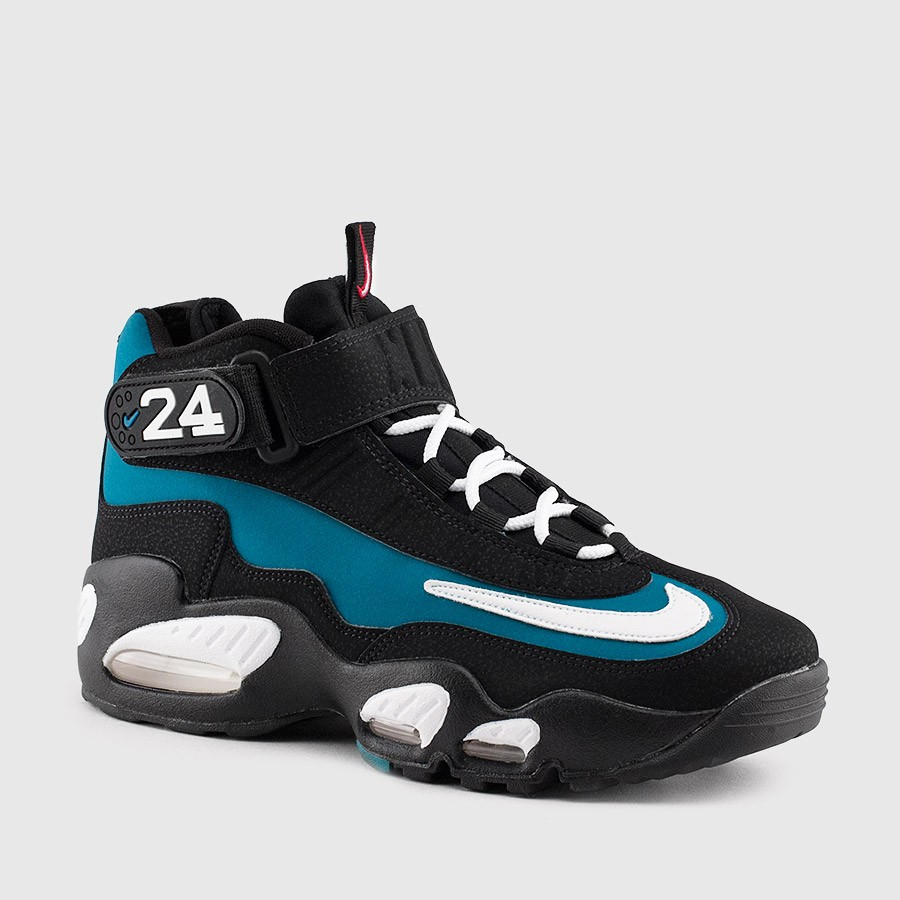 Nike Air Griffey Max II On Feet Review Musslan Restaurang och Bar