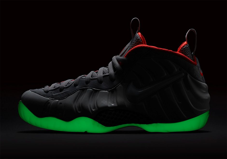 Where to Cop the Last Yeezy Colorway of the Nike Foamposite Pro