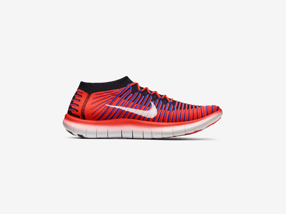 Nike Free Rn Motion Flyknit Foot Locker