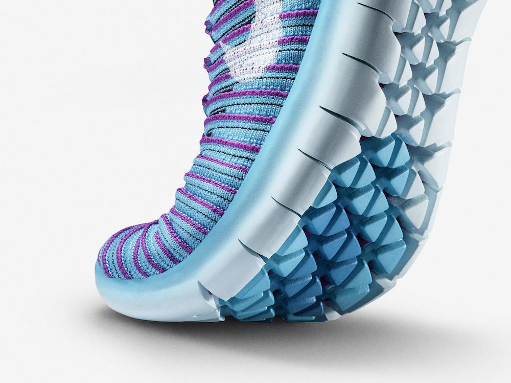 Nike Free Rn Flyknit 13