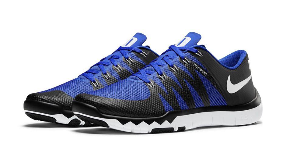 Nike Free 5.0 V6 Tr Ohio Score Détat