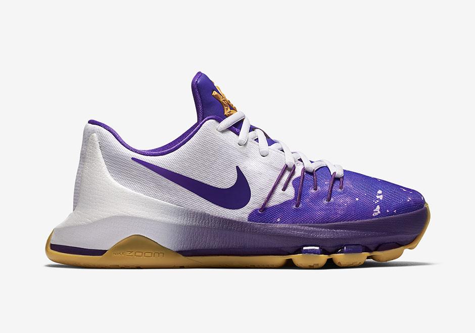 Nike KD 8 PB&J ...