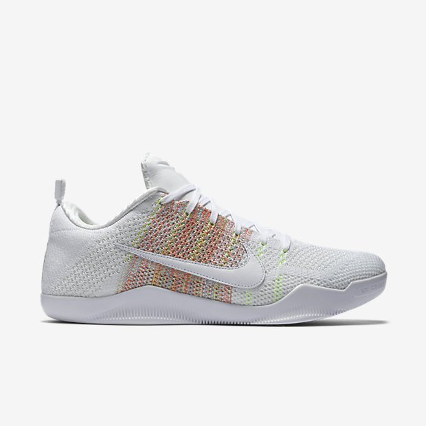 nike kobe 11 white horse for sale