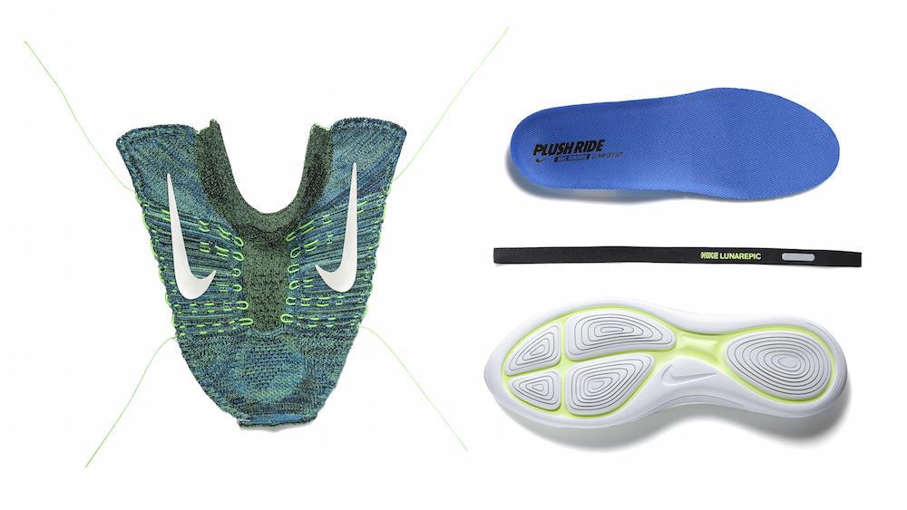 Nike Lunarepic Flyknit 12