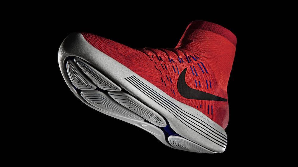 Nike Lunarepic Flyknit 16