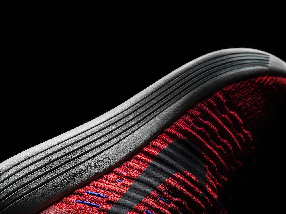 Nike Lunarepic Flyknit 4