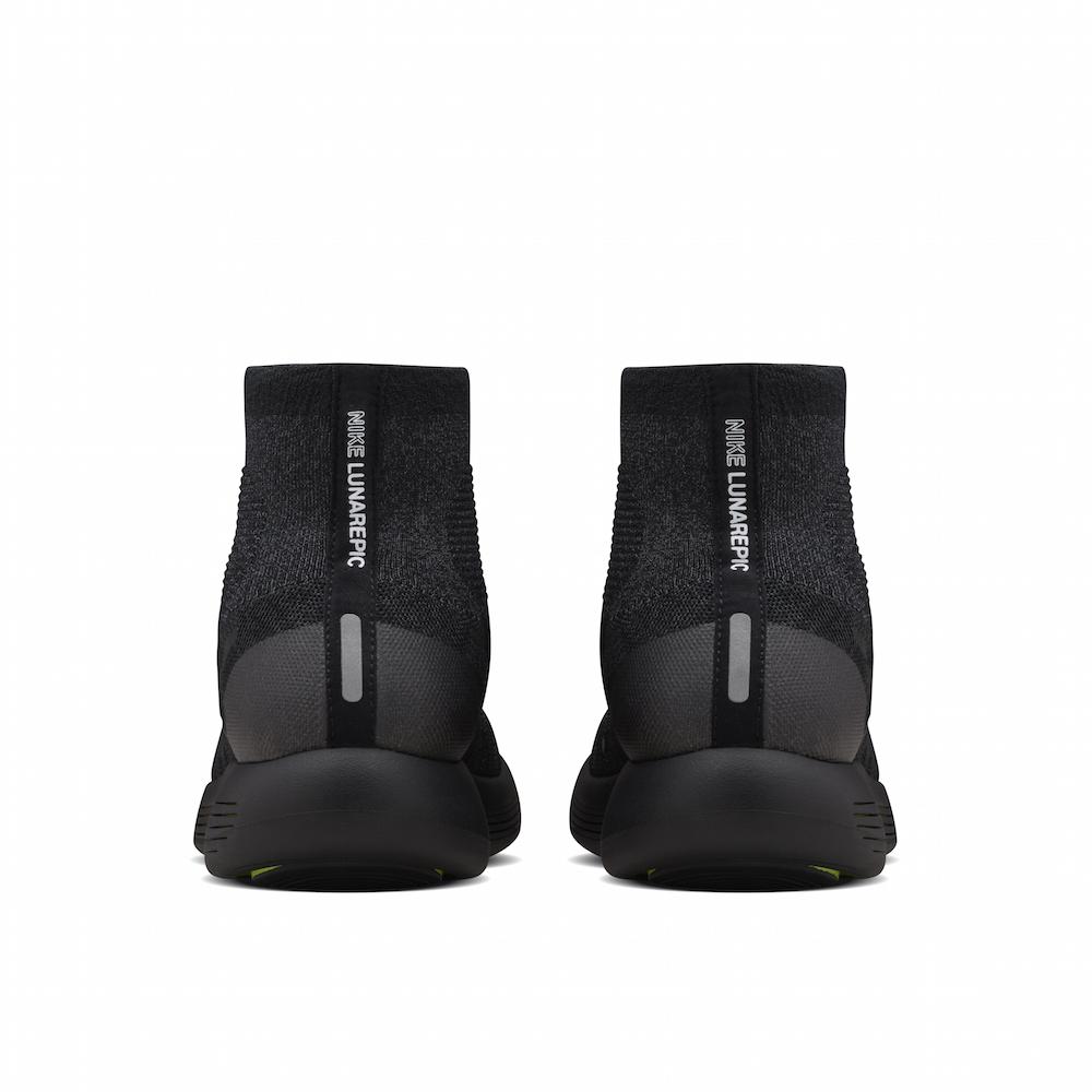 Nike 843765 005 Nike LunarEpic Low Flyknit Women's Running Shoe