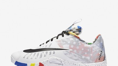 77033d92a49586 Prep For March Madness with the Nike Hyperrev 2016 Hyperlive Net Collectors  Society ...
