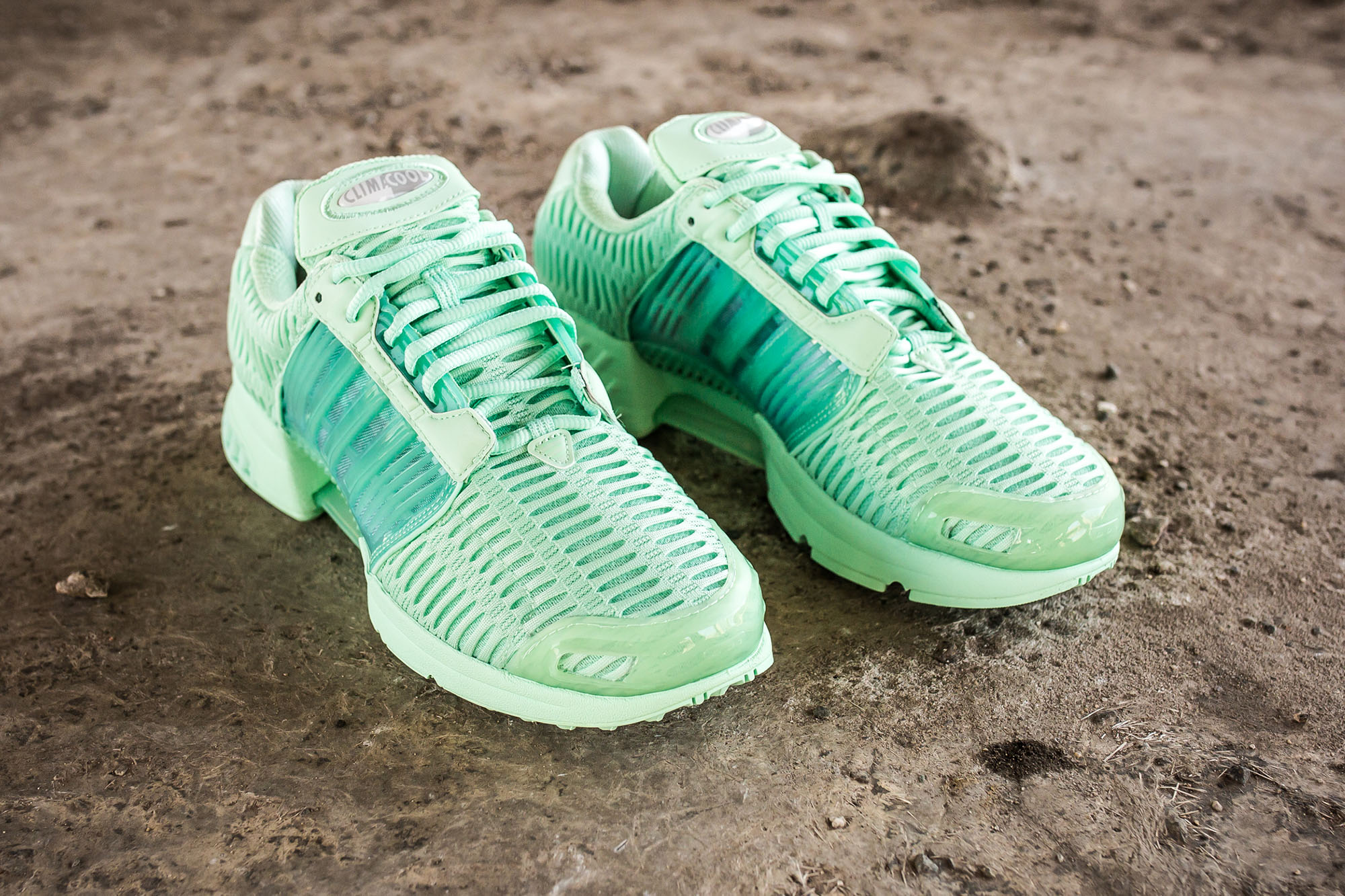 adidas climacool classic trainers