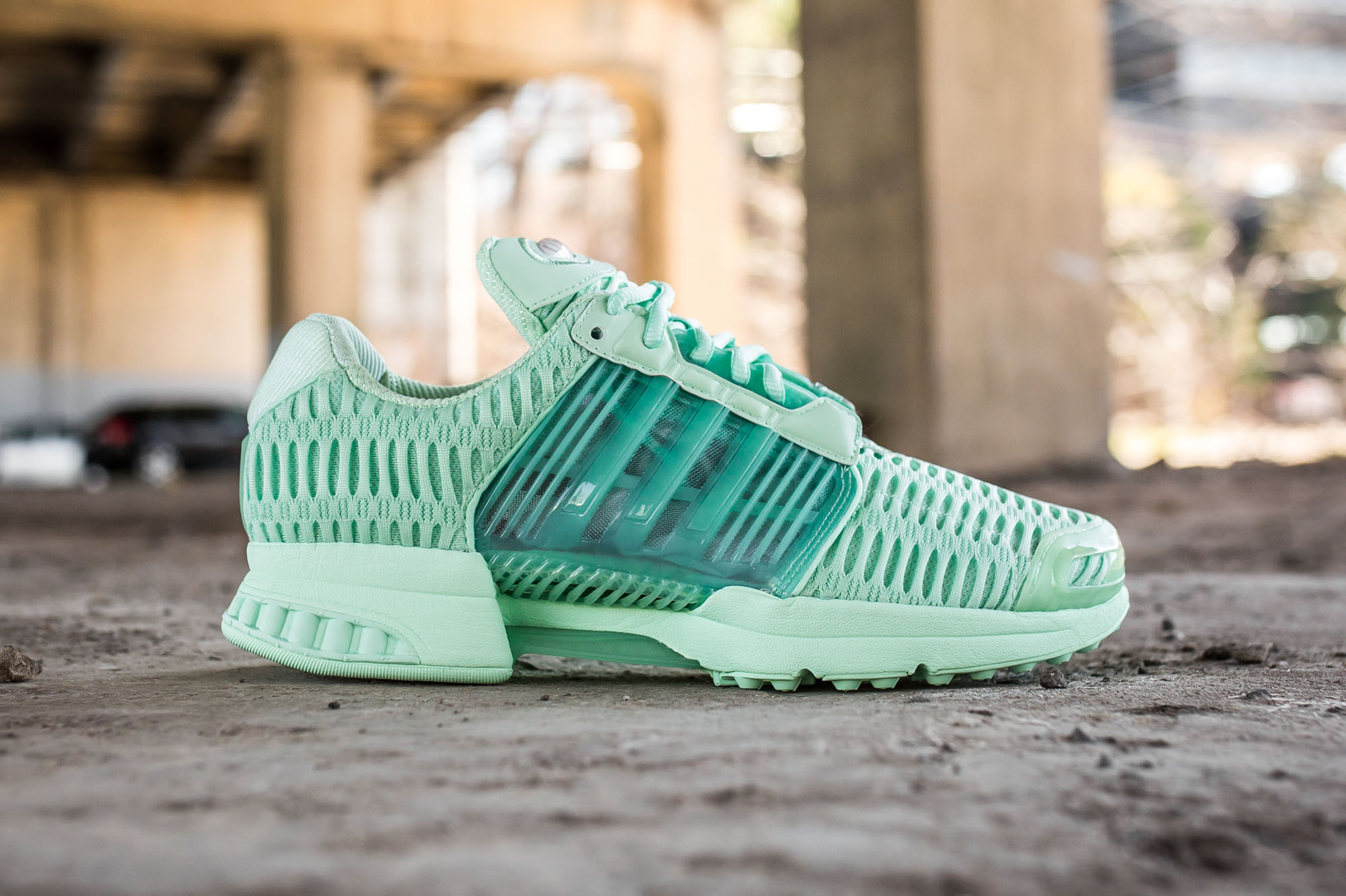 superior quality 85619 b5207 Take a Good Look at the adidas Climacool 1 'Tonal Pack ...