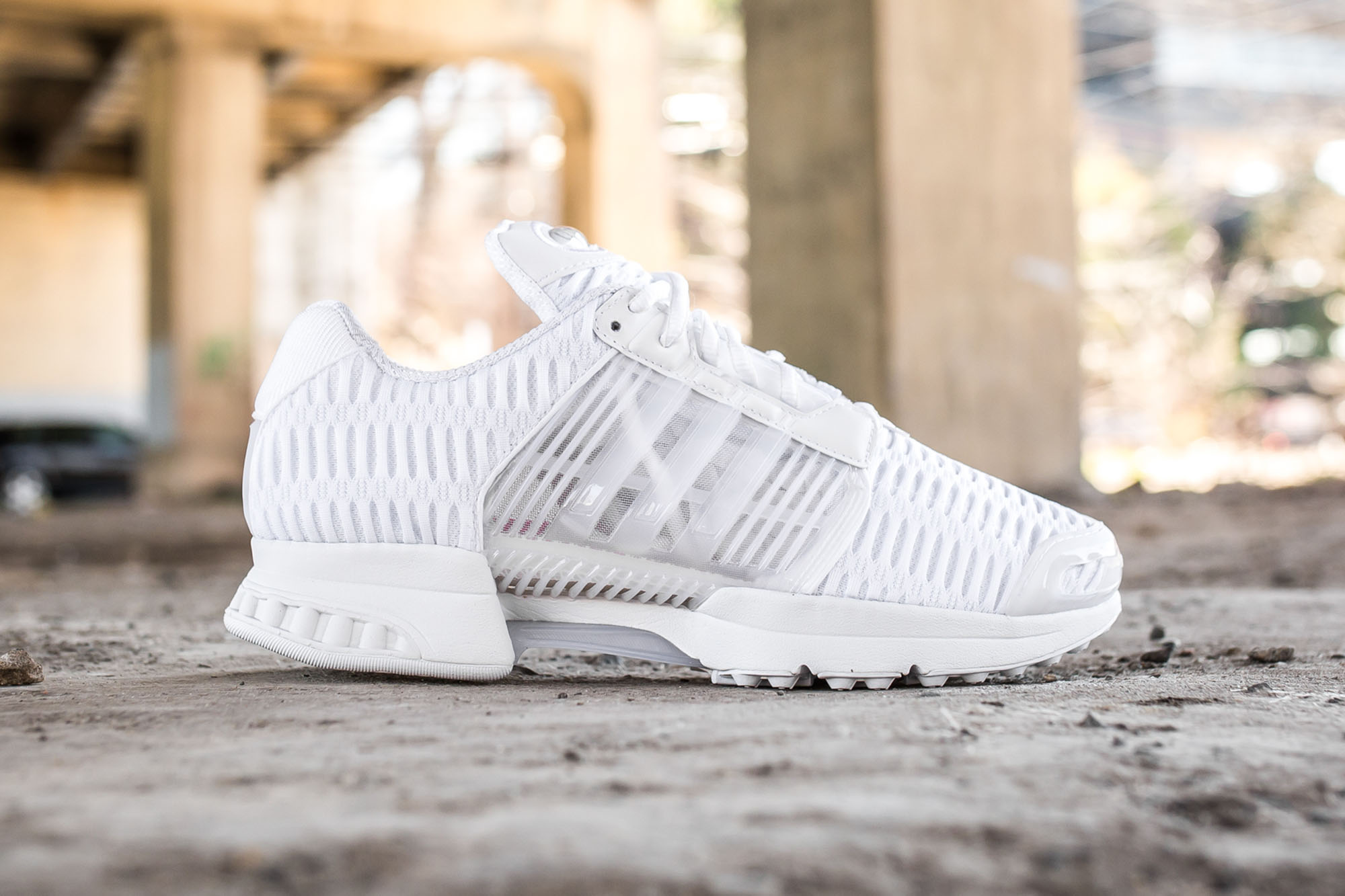superior quality 5c199 6fb5d Take a Good Look at the adidas Climacool 1 'Tonal Pack ...