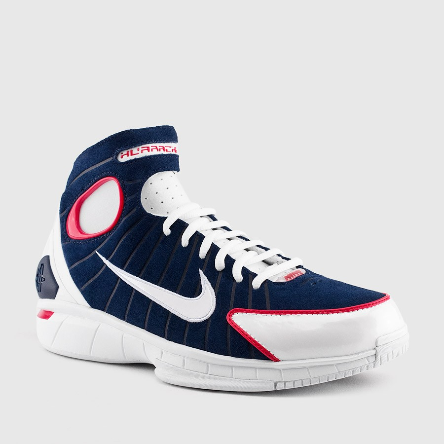 new products bb11e 05b43 The Nike Air Zoom Huarache 2K4 is Now Available in Midnight ...