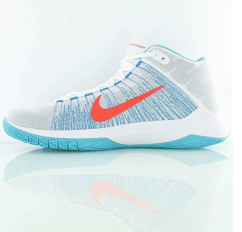 new style 67294 6dd3f The Nike Zoom Ascention is Available Overseas 4 . ...