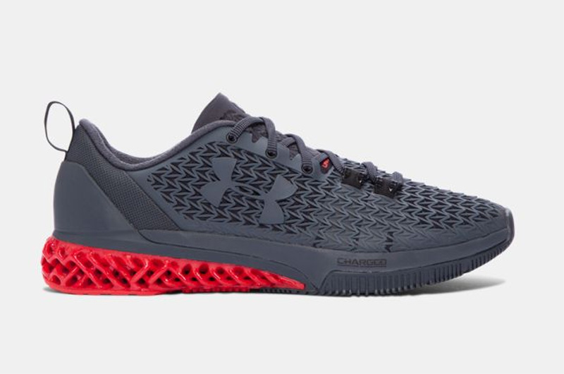 The Under Armour 3D Printed Architech is Now Available Main
