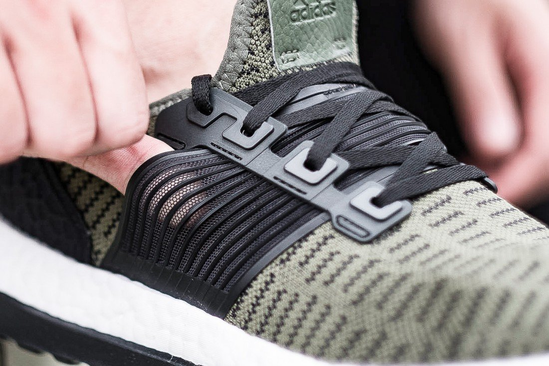 Adidas Pure Boost 2 Olive