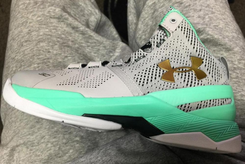stephen curry confetti shoes