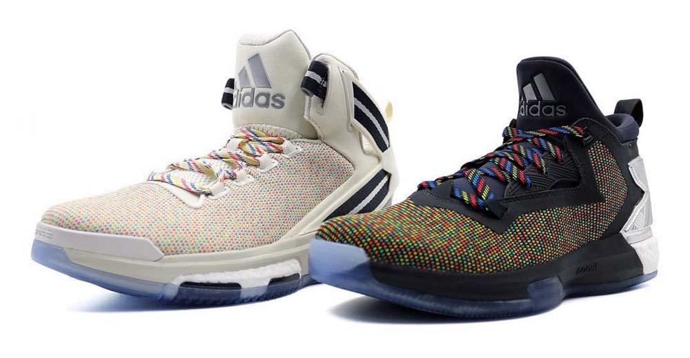 adidas d rose 5 march madness