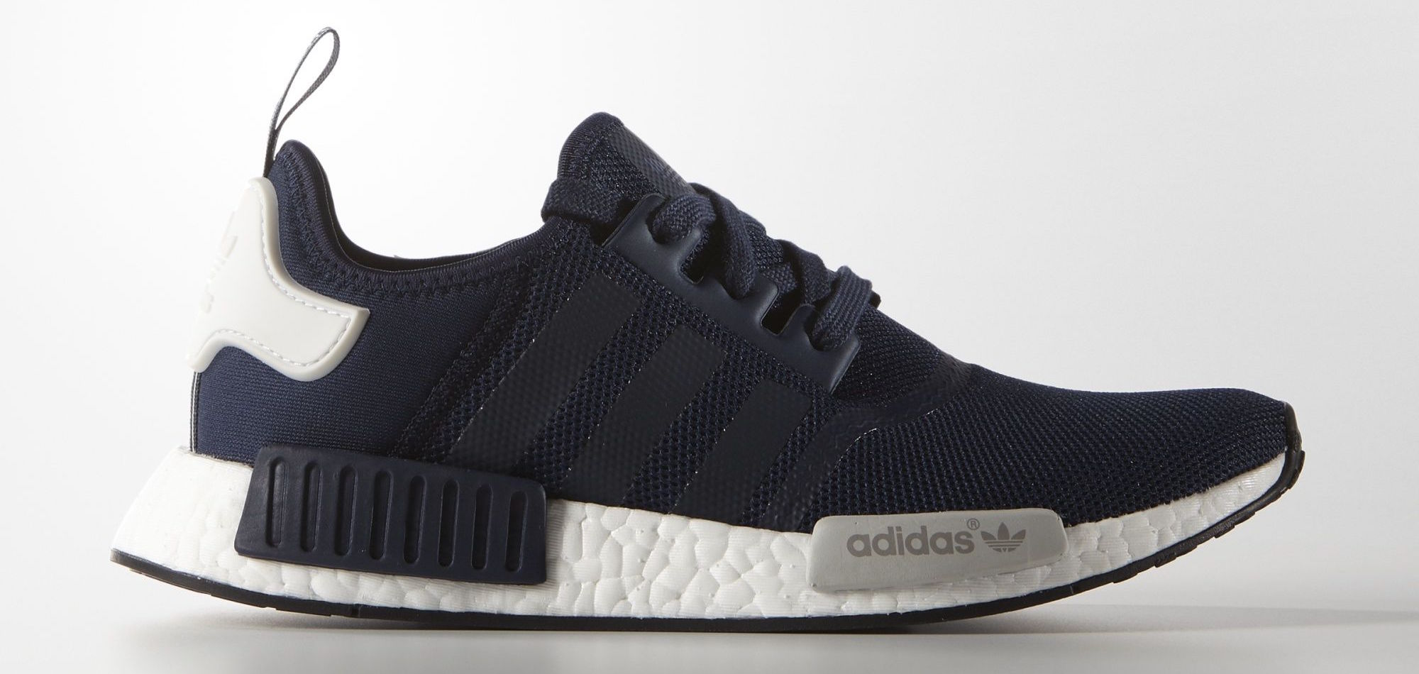 adidas NMD Runner R1 Collegiate Navy Blue