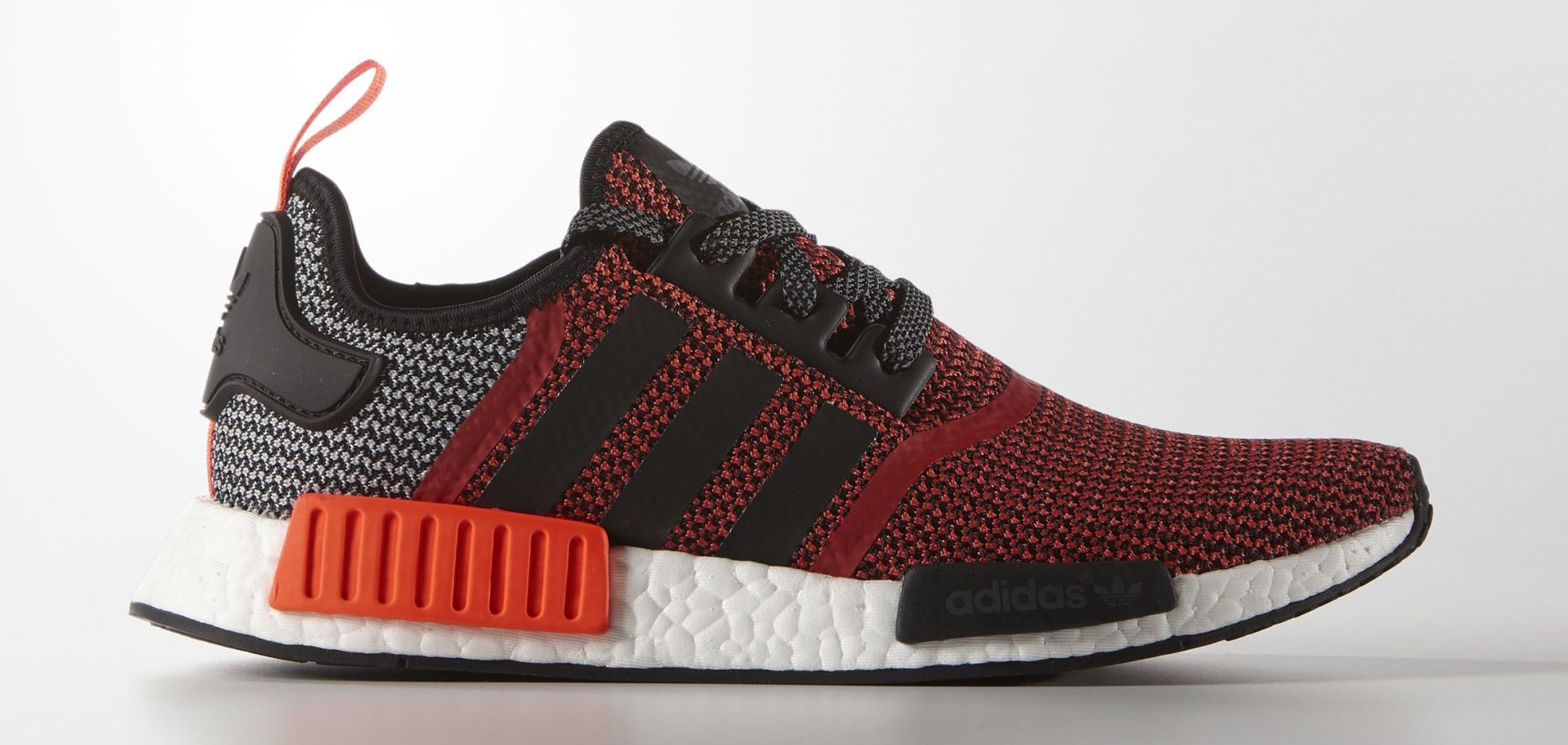 Adidas Nmd Runner Red