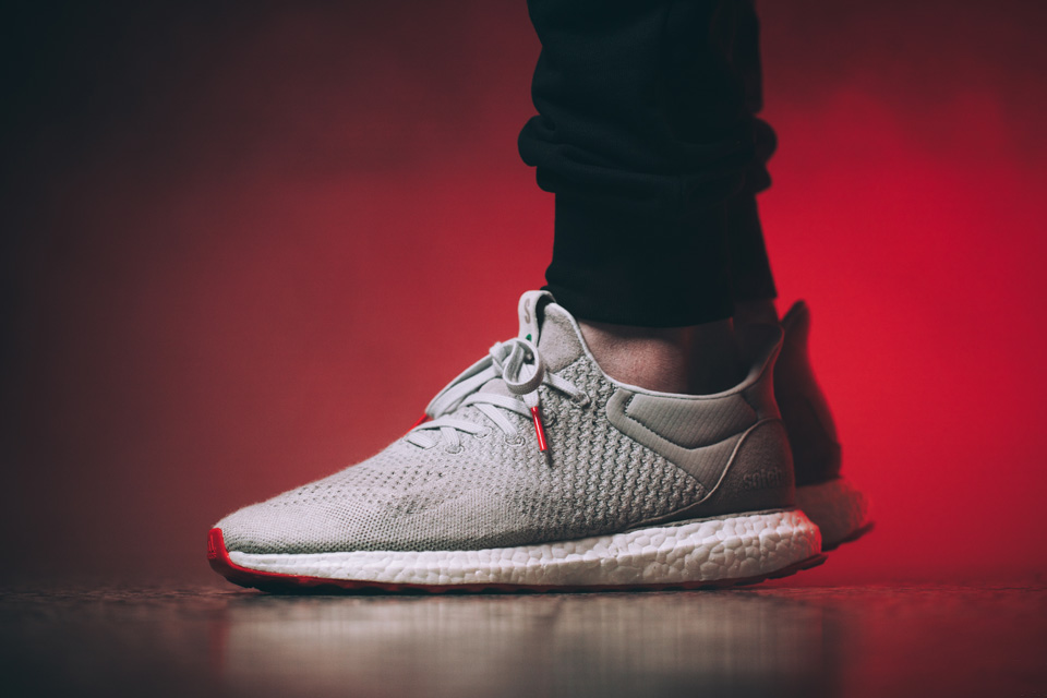 Handsome Price Adidas Ultra Boost Triple Shoes White