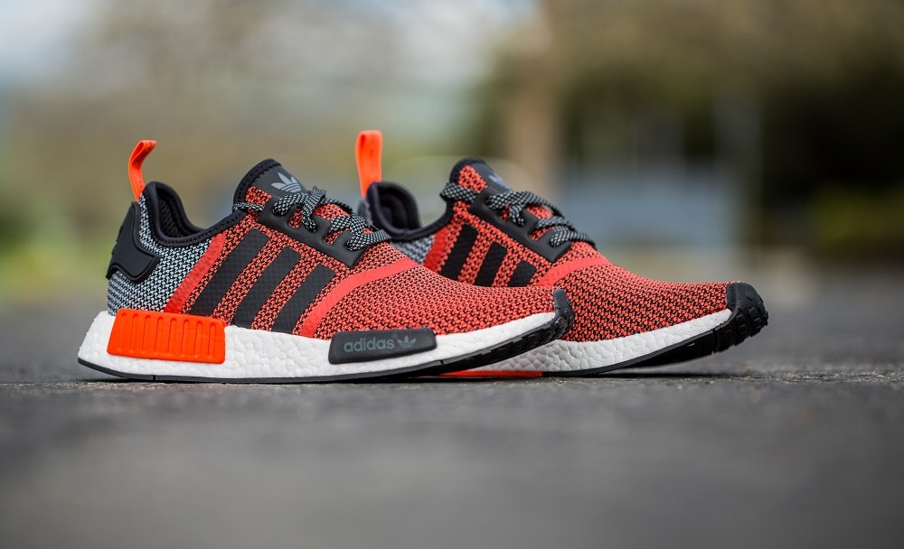 7e8ba21e1b40 Buy cheap adidas nmd r1 mens Orange  Up to OFF39% Discounts