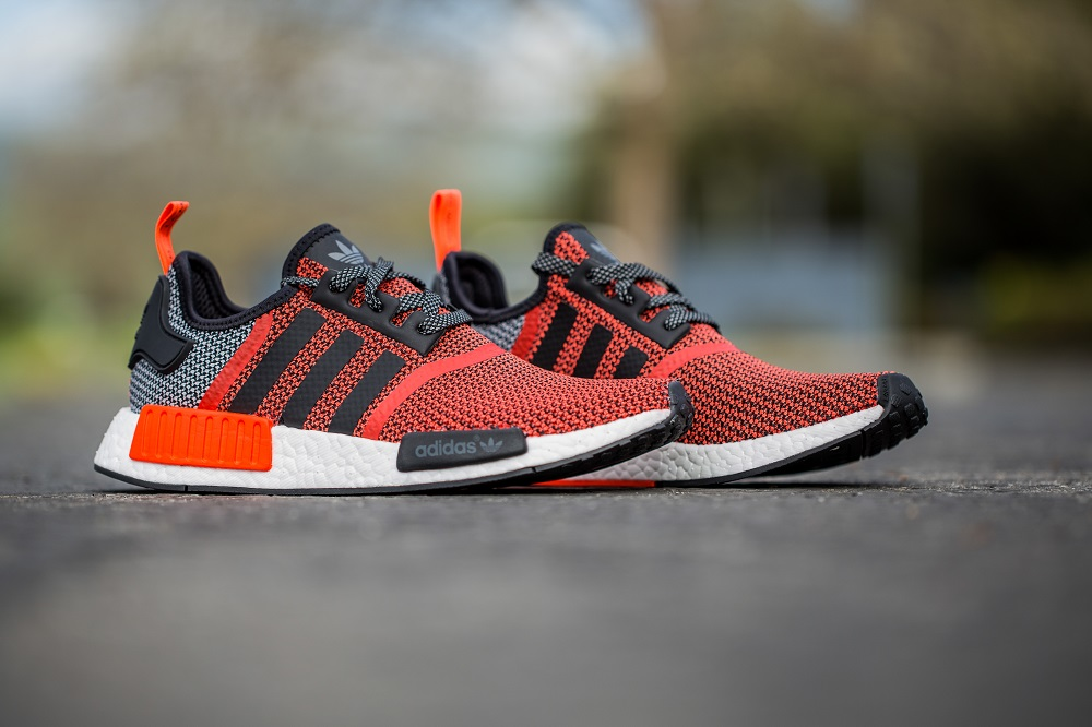Shoe Palace Adidas Japan Nmd