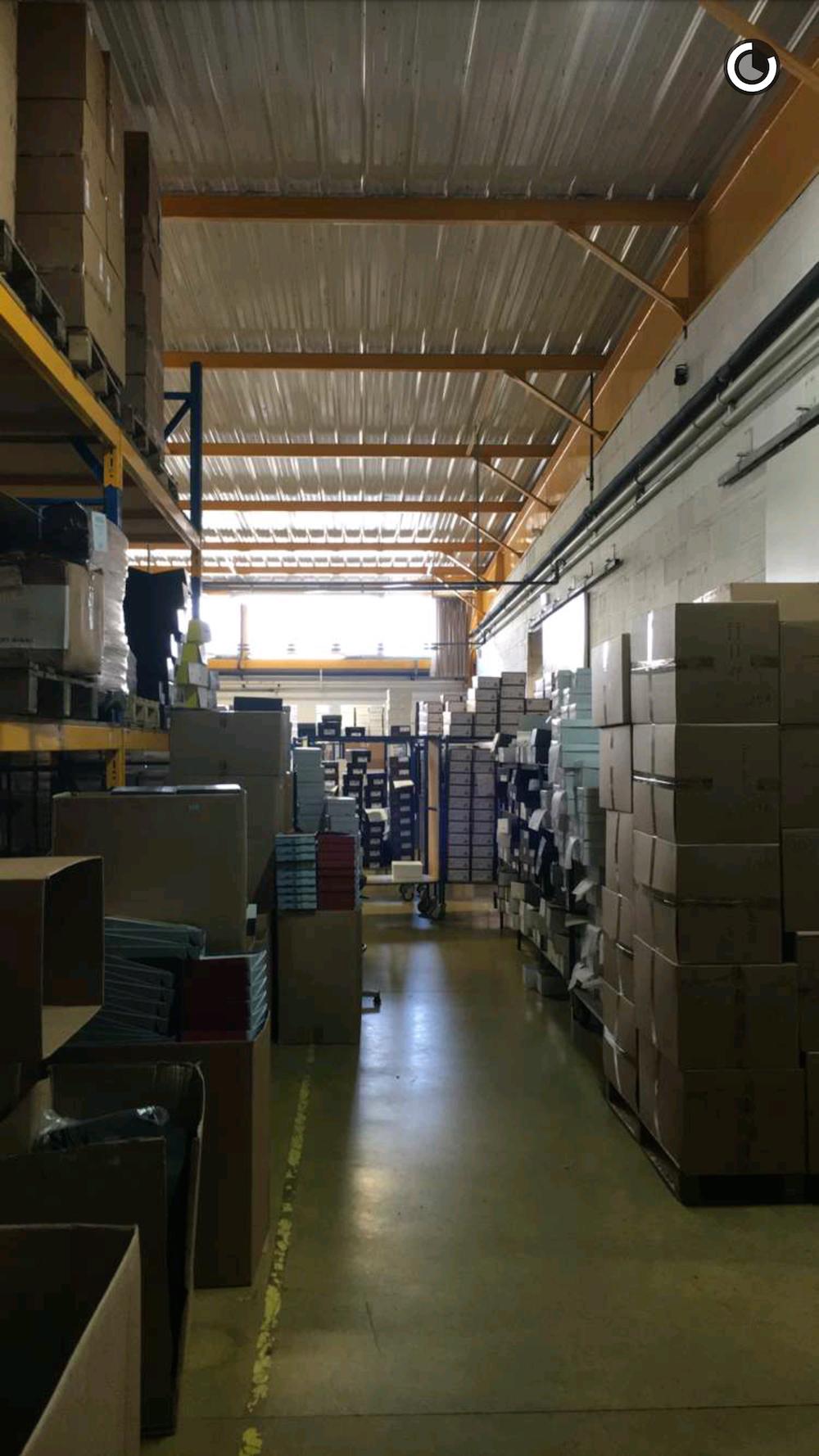 le coq sportif manufacturing 07