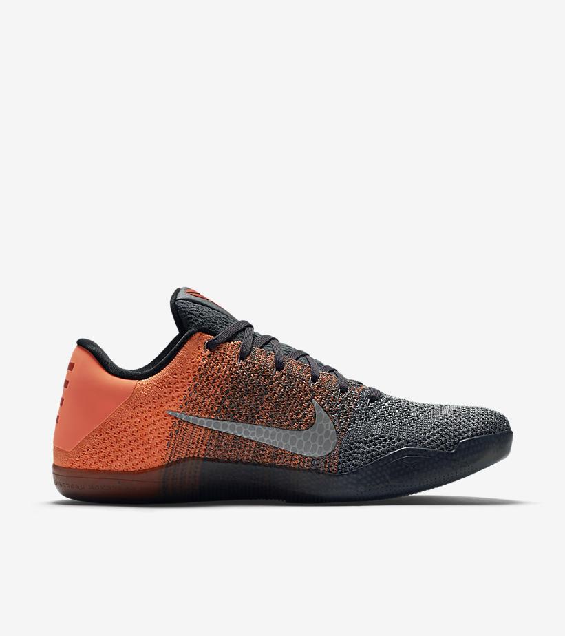 Kobe Bryant Shoe Deal With Nike