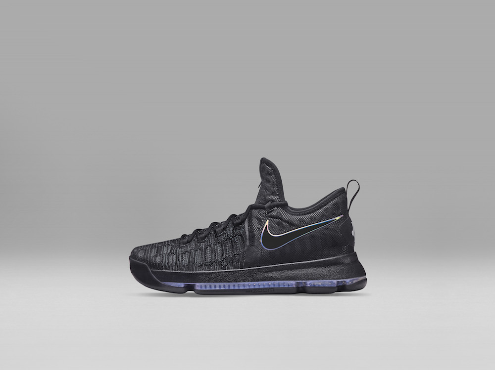 buy online 4fd41 0ca22 Nike just unveiled a new concept of having the… nike zoom kd9 3 ·  Basketball ...