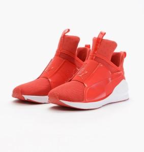Puma Fierce Red
