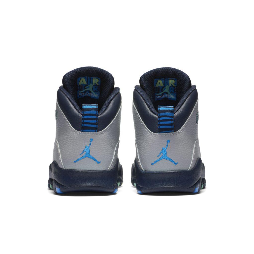 d7271f99f4509a Jordan Brand s Air Jordan 10 City Pack is going international again