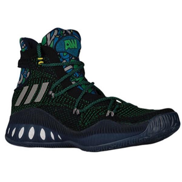Adidas Zapatos De Baloncesto Locos Primeknit Explosiva M6FnFVd