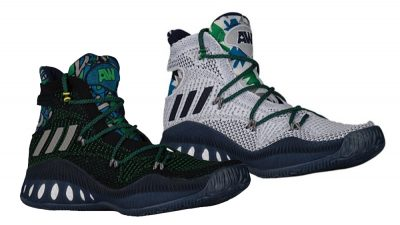 Andrew Wiggins Will Wear These adidas Crazy Explosive PE's Thumbnail
