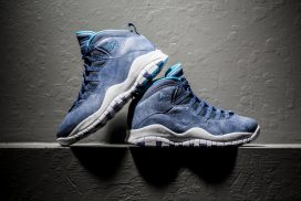 Air Jordan 10 Los Angeles – Price and Release Info