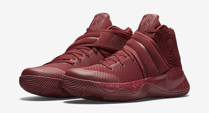 meet 8ba55 84a1c The Nike Kyrie 2 'Red Velvet' is Available Now - WearTesters