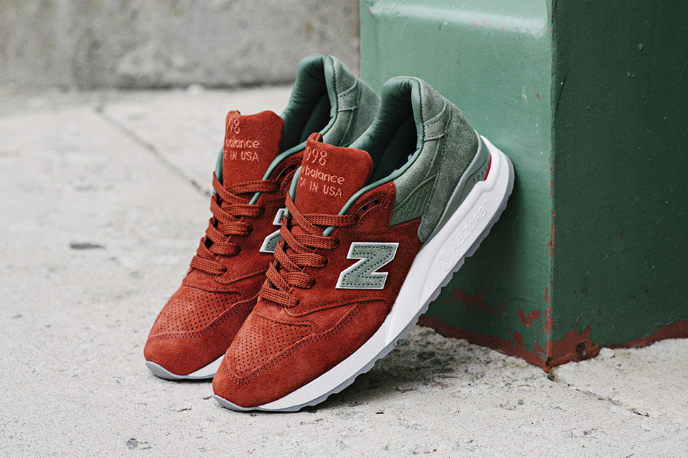 new balance x concepts 998 rose