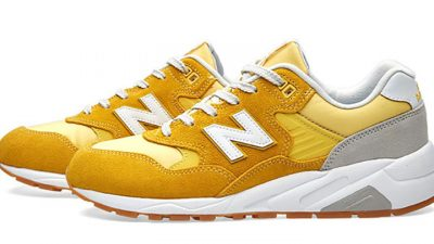Get Zesty with the New Balance 580 %22Lemonade%22 1
