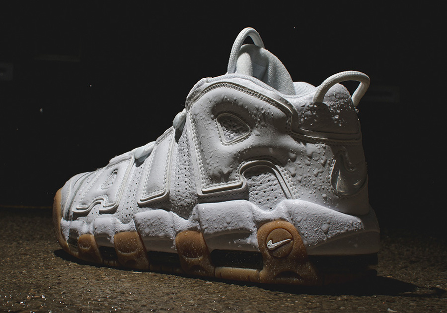 Nike Air More Uptempo Men Basketball Shoe 200