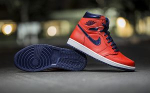 Air Jordan 1 Retro High OG 'Letterman' – Price and Release Info