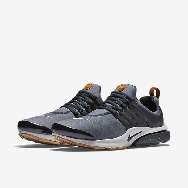 closer at new styles release date: uk nike air presto flyknit silber grau 6c8f3 9037a