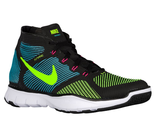 Nike Free Trainer Instinct Review