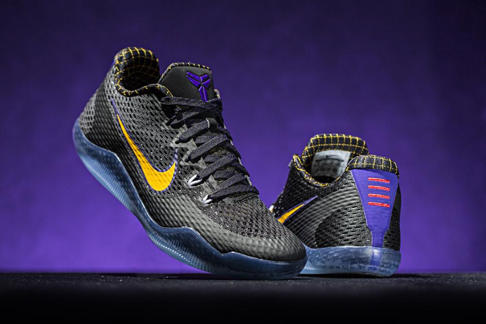 Nike Kobe 11 EM 'Carpe Diem' 5