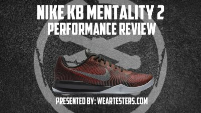Nike Kobe Mentality 2 Performance Review - TheWongKicks - Thumbnail