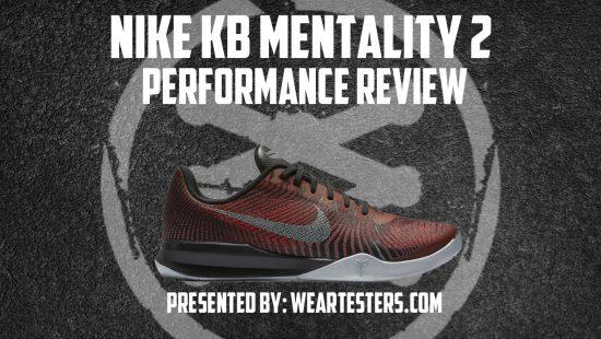 Nike Kobe Mentality 2 Performance Review - TheWongKicks - Thumbnail
