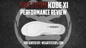 nike full length zoom air review